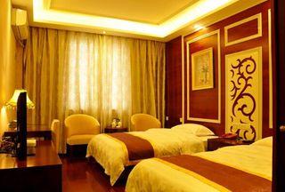 橘子酒店(汾滨街店)