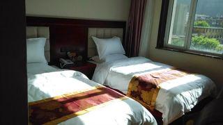 国盛快捷宾馆