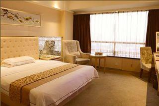 中山欢度酒店