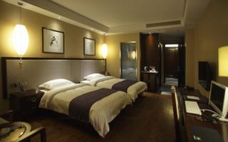 九华山上品度假酒店