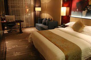 黄石锦轮国际酒店