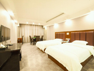 桃花岛酒店