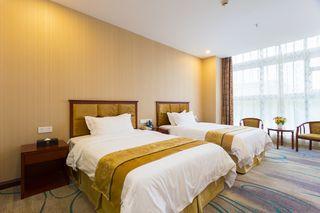 万信慧选酒店(上海浦东国际机场国际旅游度假区店)