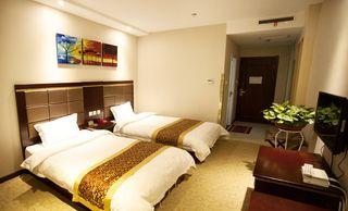 东圣商务酒店