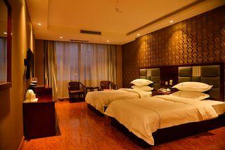 悦莱精品酒店