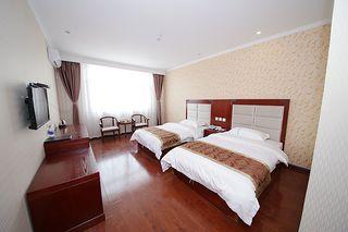 速8酒店(易县朝阳东路店)