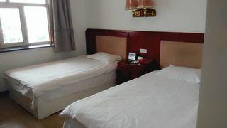 蓝景商务酒店