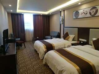 汉伏波假日酒店