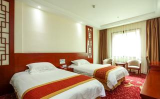 富江南宾馆