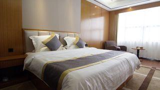 鑫地龙悦酒店