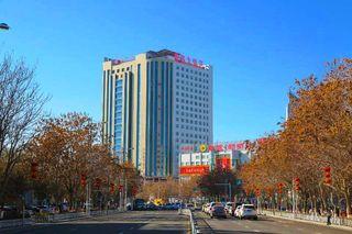 豫商大酒店