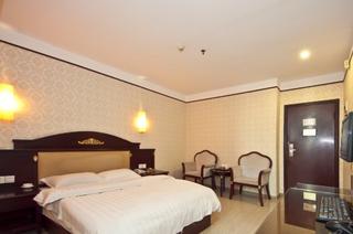 石狮狮城假日酒店