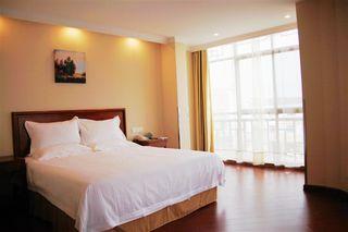 格林豪泰商务酒店(池州九华山风景区店)