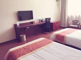 格林联盟酒店(连云港灌南人民路店)