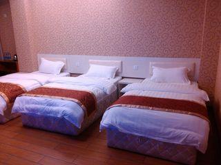 宝鸿商务酒店