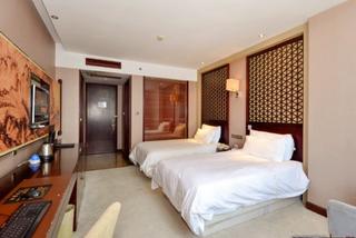 皇庭丽晶酒店