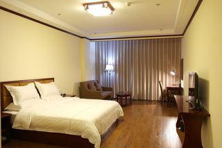 圣豪丽景商务酒店