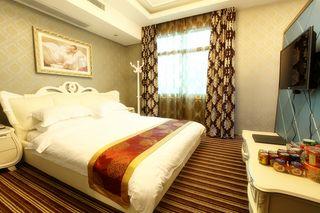 鸿福商务酒店