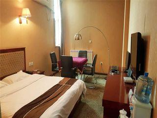 水立方假日酒店