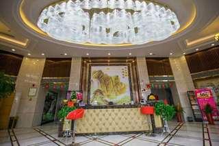 红松林商务宾馆