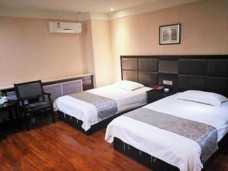 水云港商务宾馆