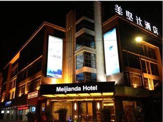 美坚达酒店