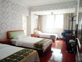 喜洋洋宾馆
