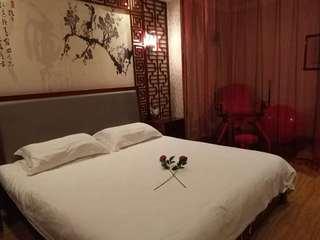 华惠商务酒店