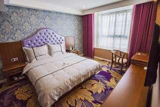 枫林公寓酒店