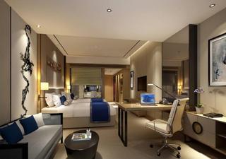 华冠国际大酒店