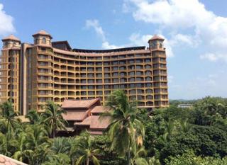 官塘御泉庄温泉酒店