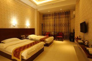 金露商务酒店