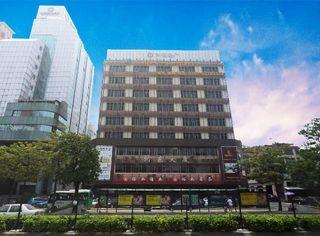 维多利亚酒店(佛山祖庙创意产业园店)