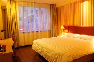 赤峰市如家酒店有限责任公司
