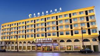 东鹊春澜大酒店
