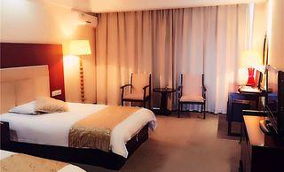 天门国际大酒店