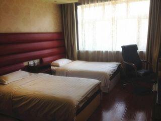 小红楼宾馆