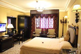 三峡风大酒店