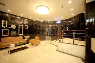 龙溪酒店(西安明城墙南门店)