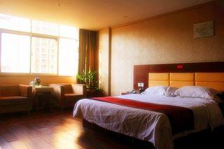 京山大酒店