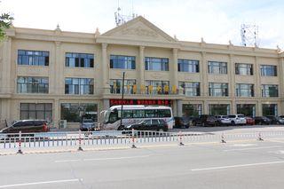 金鹭大酒店
