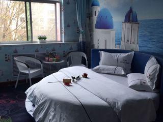 TH精品主题酒店