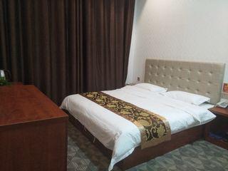 豪庭商务酒店