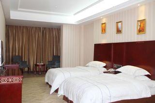 时代精品酒店
