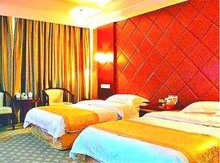鄂尔多斯丽景商务酒店