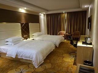 宏业大酒店