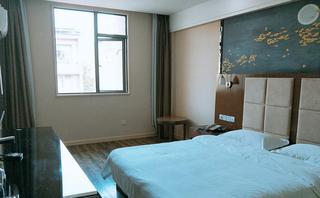 兰亭叙青春酒店