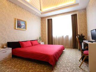 卡尔顿国际商务酒店(原盛玛特商务宾馆)