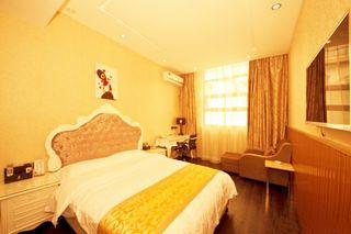 欧米罗商务酒店(西洋南路店)