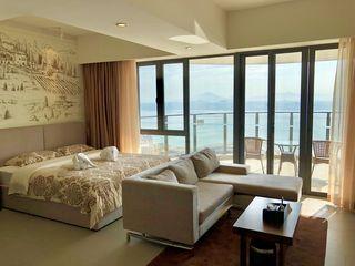 惠州巽寮湾中航屿海智慧度假公寓